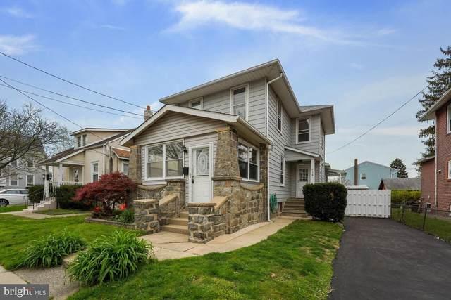 614 Belmont Avenue, FOLSOM, PA 19033 (MLS #PADE544114) :: Maryland Shore Living | Benson & Mangold Real Estate