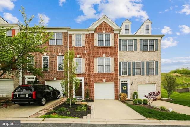 6380 Meandering Woods Court, FREDERICK, MD 21701 (#MDFR281134) :: Bic DeCaro & Associates