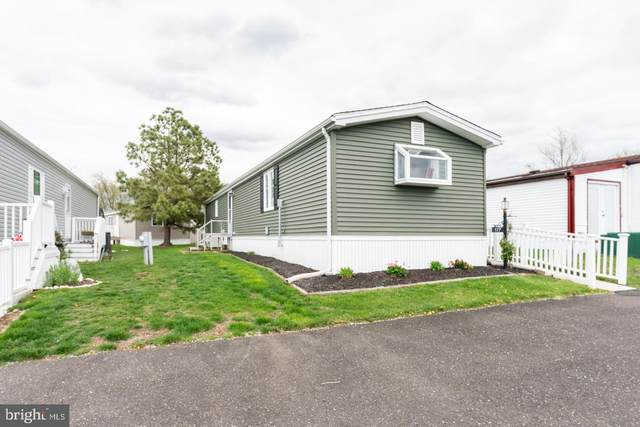 117 Parkside Court, NORTH WALES, PA 19454 (#PAMC690232) :: REMAX Horizons