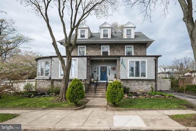 426 Penn Avenue, DREXEL HILL, PA 19026 (#PADE544116) :: RE/MAX Main Line