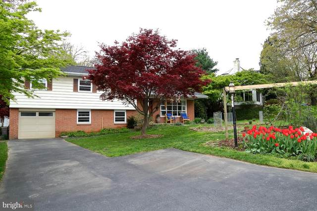 1411 W View Drive, LANCASTER, PA 17603 (#PALA180862) :: The Heather Neidlinger Team With Berkshire Hathaway HomeServices Homesale Realty