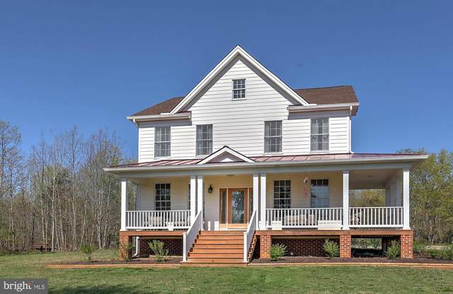 132 Breezywood Lane, LOUISA, VA 23093 (#VALA123068) :: The Gus Anthony Team