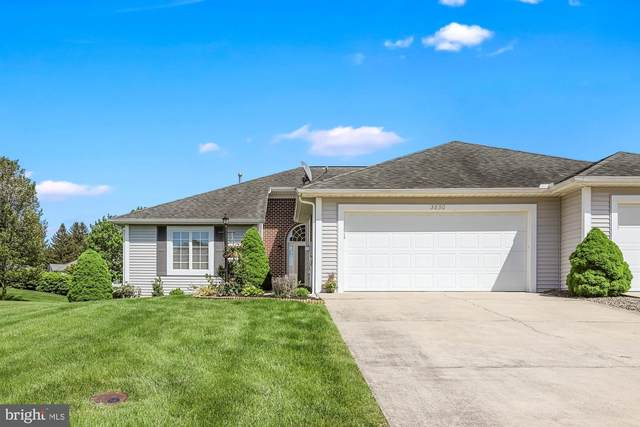 3850 Farmstead Drive, FAYETTEVILLE, PA 17222 (#PAFL179376) :: The Mike Coleman Team