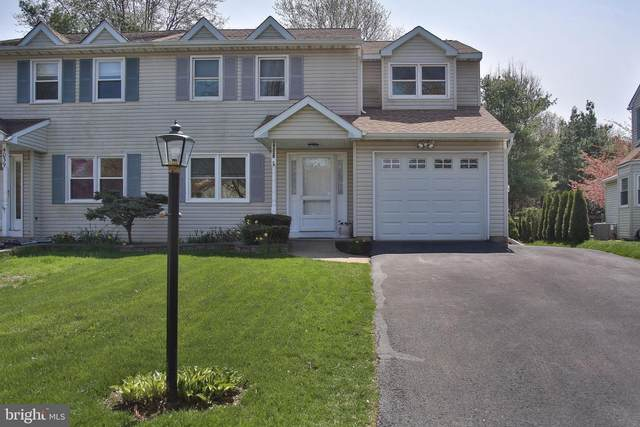 4037 Holly Way, DOYLESTOWN, PA 18902 (#PABU525374) :: The Paul Hayes Group | eXp Realty