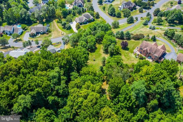 Lot 39 Canyon Creek, MECHANICSBURG, PA 17055 (#PACB134120) :: The Heather Neidlinger Team With Berkshire Hathaway HomeServices Homesale Realty