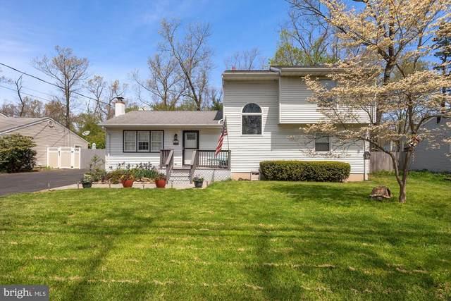 409 Rhode Island Road, BROWNS MILLS, NJ 08015 (#NJBL395946) :: Jim Bass Group of Real Estate Teams, LLC
