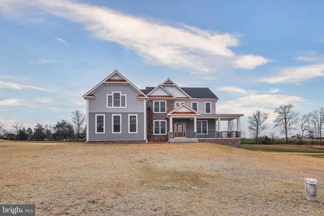 Homesite 1 Florence, MOUNT AIRY, MD 21771 (#MDHW293418) :: The Riffle Group of Keller Williams Select Realtors