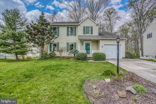 704 Heston Court, BEL AIR, MD 21014 (#MDHR259038) :: The Maryland Group of Long & Foster Real Estate