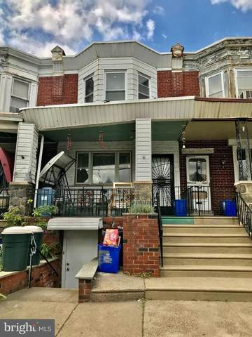 6522 Torresdale Avenue, PHILADELPHIA, PA 19135 (#PAPH1009120) :: The Mike Coleman Team