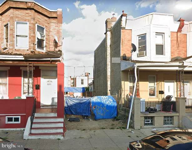 3329 A Street, PHILADELPHIA, PA 19134 (#PAPH1009122) :: LoCoMusings