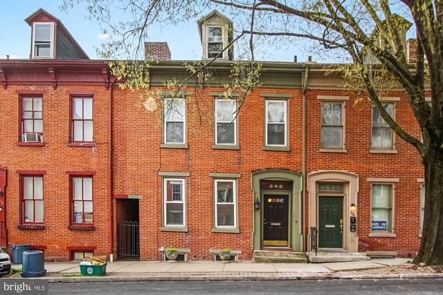242 W Philadelphia Street, YORK, PA 17401 (#PAYK156906) :: Team Caropreso