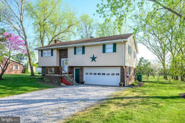 20 Summer Drive, GETTYSBURG, PA 17325 (#PAAD115810) :: The Heather Neidlinger Team With Berkshire Hathaway HomeServices Homesale Realty