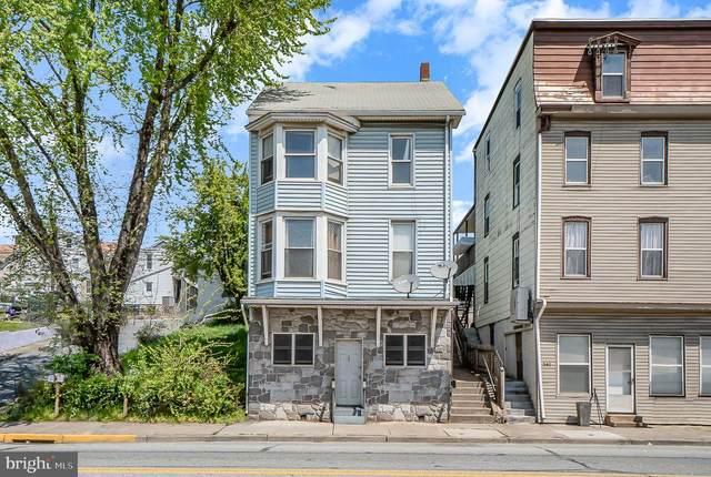 549 N Front Street, STEELTON, PA 17113 (#PADA132454) :: The Joy Daniels Real Estate Group