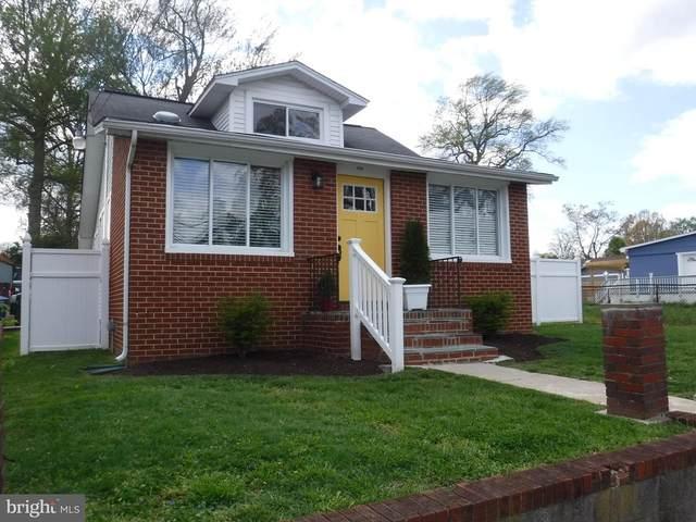 8728 Bayside Road, CHESAPEAKE BEACH, MD 20732 (#MDCA182388) :: Dart Homes