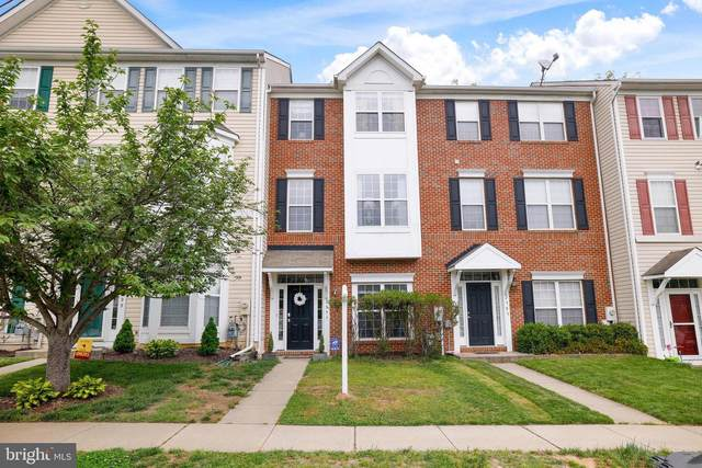 2597 Brown Alder Court, ODENTON, MD 21113 (#MDAA465768) :: Bruce & Tanya and Associates