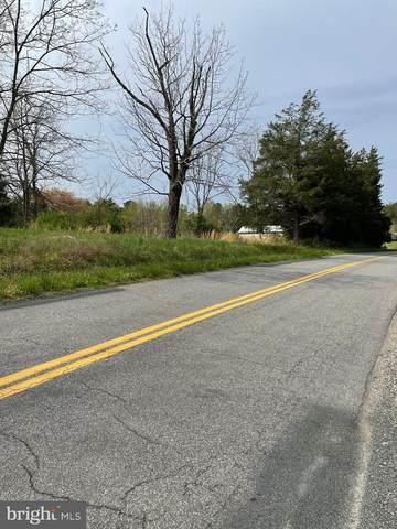 16072 Countyline Church Road, RUTHER GLEN, VA 22546 (#VACV124050) :: Bruce & Tanya and Associates