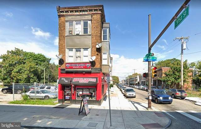 5101 Market Street, PHILADELPHIA, PA 19139 (#PAPH1009148) :: Keller Williams Real Estate