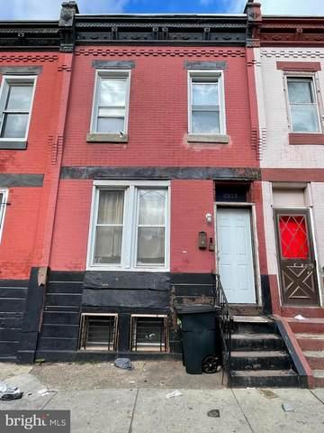 2512 N Chadwick Street, PHILADELPHIA, PA 19132 (#PAPH1009150) :: ExecuHome Realty