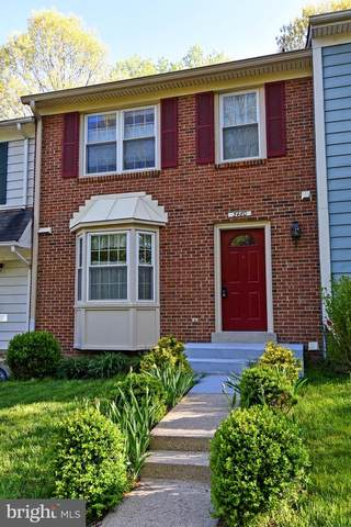 3480 Condor Lane, WOODBRIDGE, VA 22192 (#VAPW520458) :: AJ Team Realty