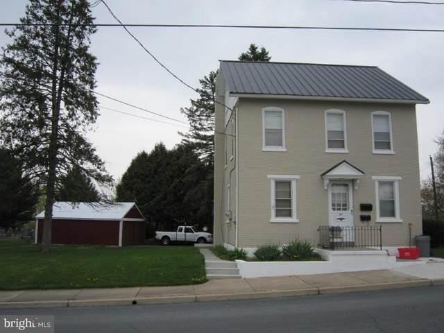 445 Main Street, AKRON, PA 17501 (#PALA180870) :: The Joy Daniels Real Estate Group