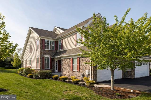 28 Iron Hill Way, COLLEGEVILLE, PA 19426 (#PAMC690252) :: REMAX Horizons