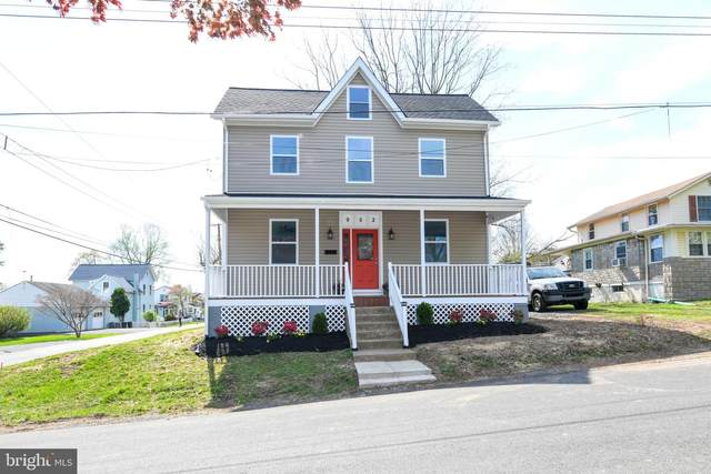952 Avenue C, LANGHORNE, PA 19047 (#PABU525380) :: ExecuHome Realty