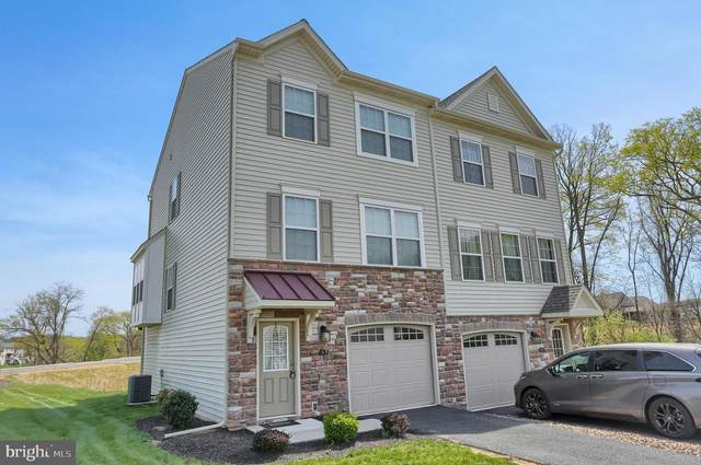 631 Keswick Court, MECHANICSBURG, PA 17055 (#PACB134126) :: The Heather Neidlinger Team With Berkshire Hathaway HomeServices Homesale Realty