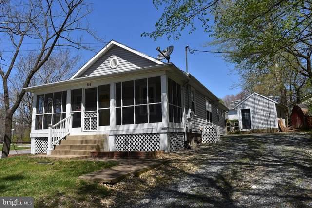 64 Truslow Road, FREDERICKSBURG, VA 22405 (#VAST231490) :: Colgan Real Estate