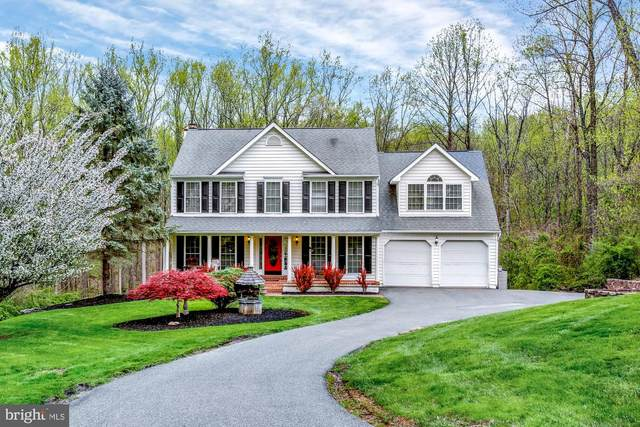 2231 Gibson Road, FOREST HILL, MD 21050 (#MDHR259042) :: Shawn Little Team of Garceau Realty