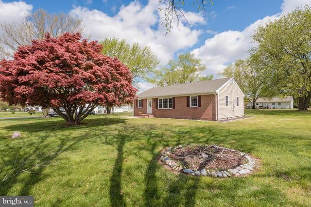 32774 Mount Hermon Road, PARSONSBURG, MD 21849 (#MDWC112646) :: The Redux Group