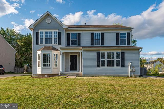 1513 Cattail Commons Way, DENTON, MD 21629 (#MDCM125412) :: Bruce & Tanya and Associates