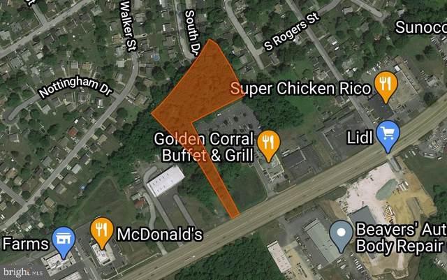 S Philadelphia Boulevard, ABERDEEN, MD 21001 (#MDHR259046) :: Shawn Little Team of Garceau Realty