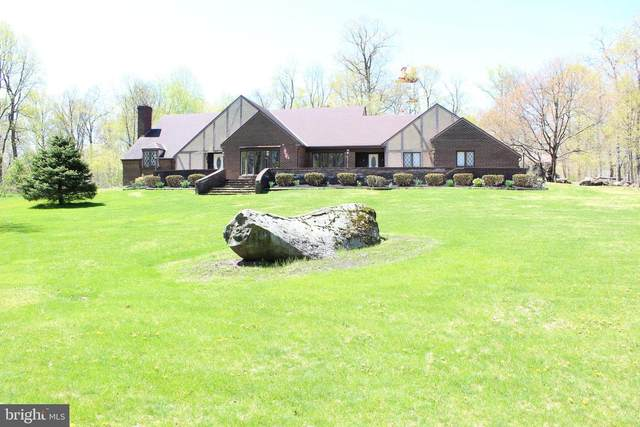 519 Tower Road, SELLERSVILLE, PA 18960 (#PABU525394) :: Colgan Real Estate