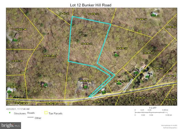 Lot 12 Bunker Hill Road, HESSTON, PA 16647 (#PAHU101946) :: The Heather Neidlinger Team With Berkshire Hathaway HomeServices Homesale Realty