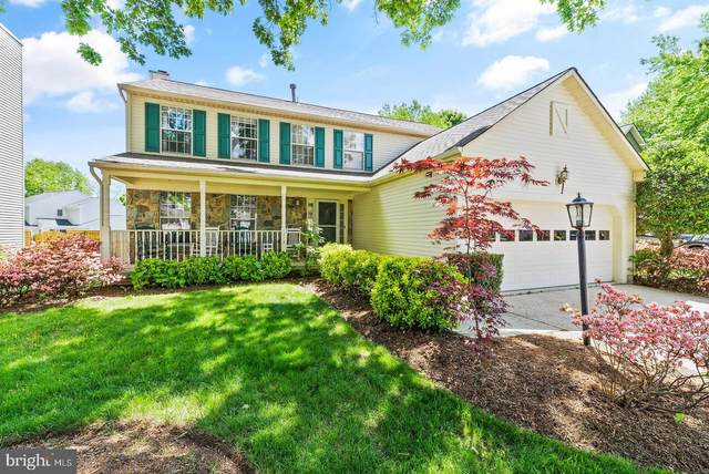 1213 James Rifle Court NE, LEESBURG, VA 20176 (#VALO436348) :: Crews Real Estate