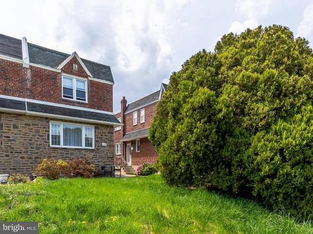 1104 Princeton Avenue, PHILADELPHIA, PA 19111 (MLS #PAPH1009182) :: Kiliszek Real Estate Experts