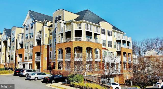 2711 Bellforest Court #404, VIENNA, VA 22180 (#VAFX1195286) :: Nesbitt Realty