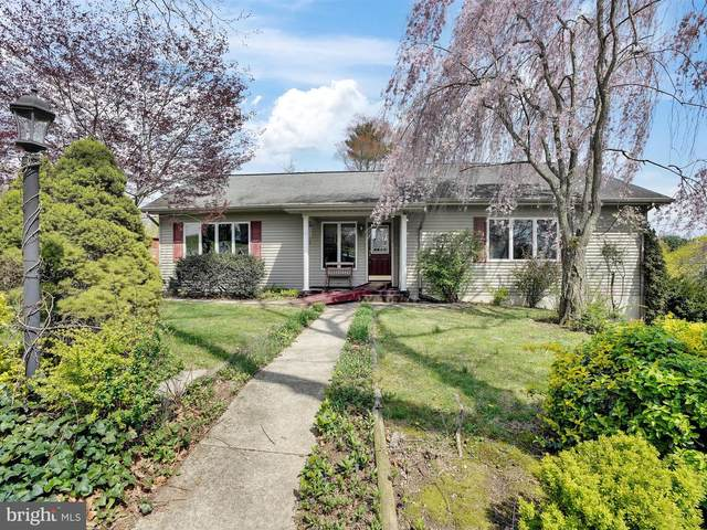 22 Hallton Hill Road, PINE GROVE, PA 17963 (#PASK135020) :: The Heather Neidlinger Team With Berkshire Hathaway HomeServices Homesale Realty