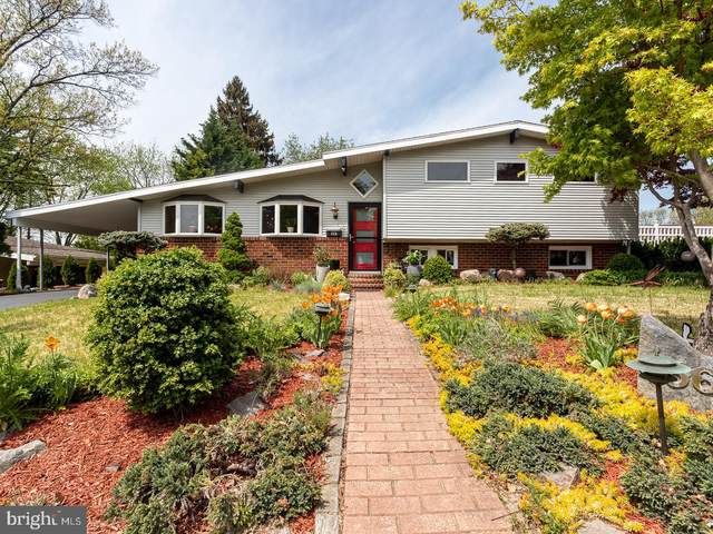156 Anderson Road, KING OF PRUSSIA, PA 19406 (#PAMC690270) :: Ramus Realty Group