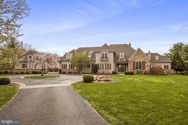 1023 Highland Road, NEWTOWN, PA 18940 (#PABU525404) :: Ramus Realty Group