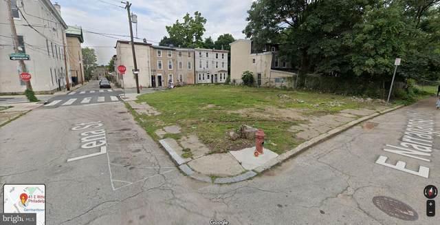 41-43 E Rittenhouse St, PHILADELPHIA, PA 19144 (#PAPH1009204) :: LoCoMusings