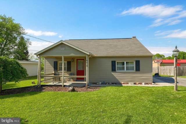 4415 Chinchilla Avenue, MOUNT JOY, PA 17552 (#PALA180896) :: CENTURY 21 Home Advisors
