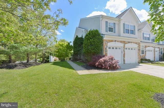 1 Weaver Drive, MARLTON, NJ 08053 (#NJBL395978) :: Holloway Real Estate Group