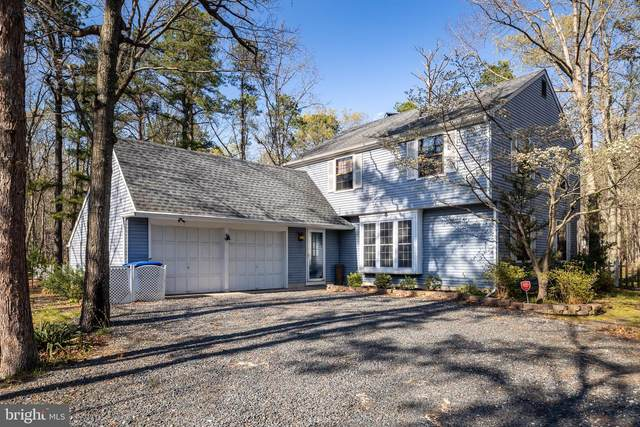 8 North Drive, TABERNACLE, NJ 08088 (MLS #NJBL395980) :: Kiliszek Real Estate Experts
