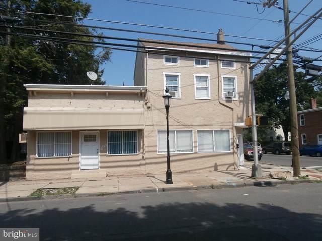 498 Centre Street, TRENTON, NJ 08611 (#NJME311204) :: RE/MAX Main Line
