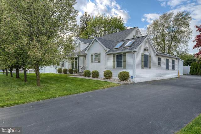 1803 Sandy Hill Road, PLYMOUTH MEETING, PA 19462 (#PAMC690280) :: RE/MAX Main Line