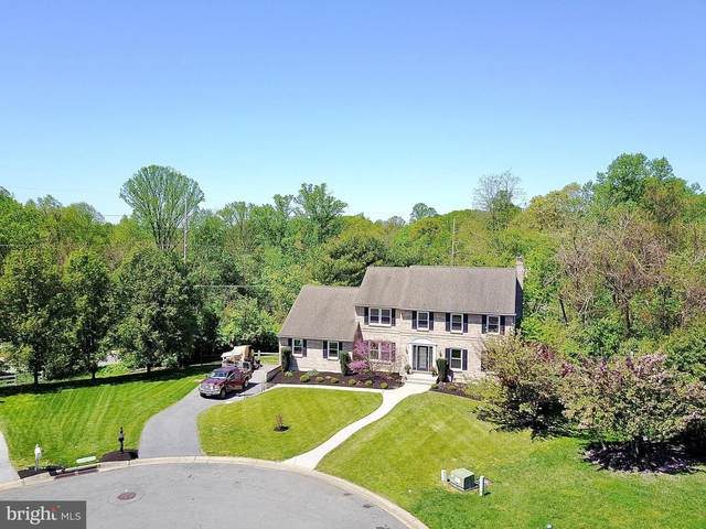 239 Hawkes Court, HOCKESSIN, DE 19707 (#DENC524950) :: Bowers Realty Group