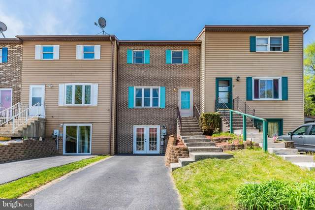 9 N Conley Lane, ETTERS, PA 17319 (#PAYK156936) :: The Joy Daniels Real Estate Group