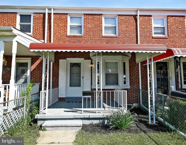 936 Middlesex Road, ESSEX, MD 21221 (#MDBC526448) :: Keller Williams Flagship of Maryland