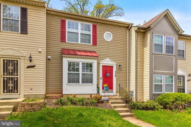 1787 Countrywood Court, LANDOVER, MD 20785 (#MDPG603902) :: Scott Kompa Group